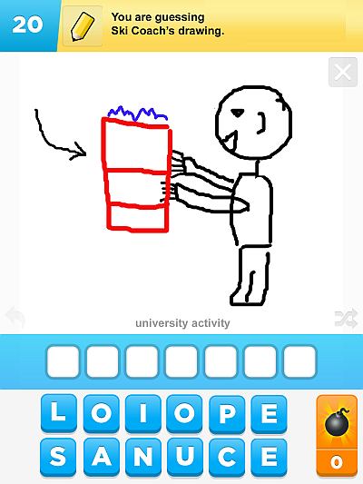 DrawSomethingPuzzle
